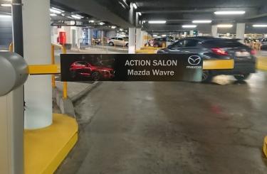 Mazda Wavre