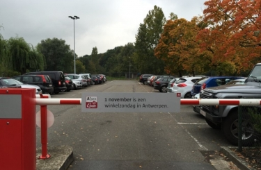 Winkelzondag 1 november Stad Antwerpen