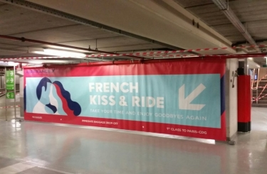 French Kiss & Ride