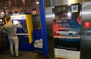 BMW Verstraeten