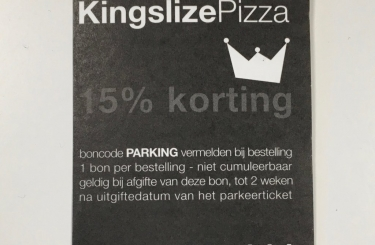 Kingslize Pizza Mechelen