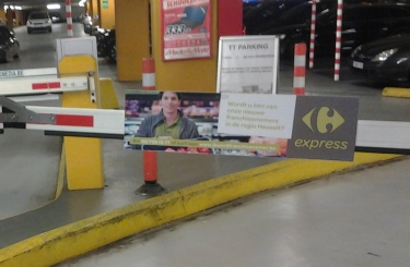 Carrefour Hasselt