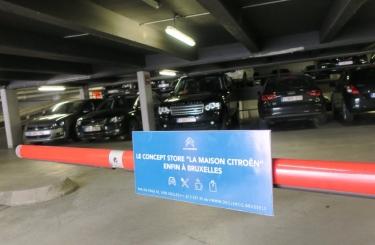 Maison Citroën